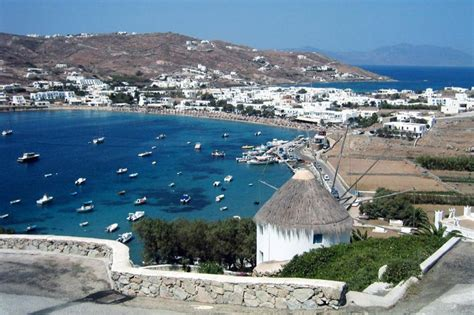 The Most Beautiful Mykonos Beaches Greece Weplaya