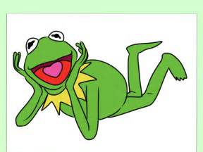 How to Draw Kermit Frog