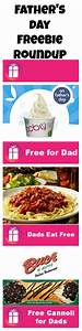 Father's Day Freebie Roundup