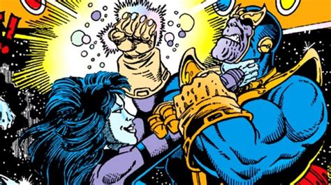 the ending of infinity war explained