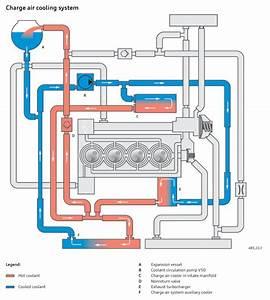 Skoda Fabia In Israel  Cbzb Cooling System