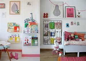 un coin lecture pour les kids joli place With decoration d un petit jardin 7 diy deco faire une deco murale avec des petits miroirs
