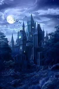 castle, , elena, serova