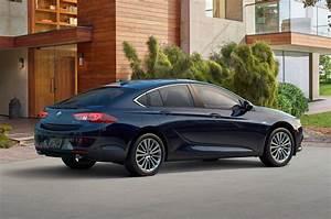 2018 Buick Regal Reviews