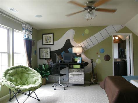 Teen Bedroom : Jam Session Teen Bedroom