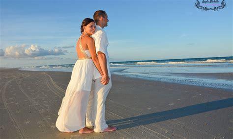 Complete Beach Weddings St Augustine FL