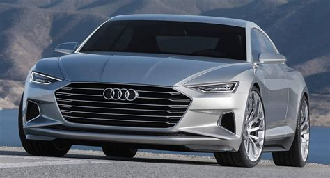 Audi Wants To Build An A9 Coupe