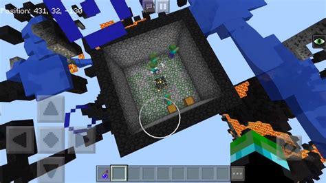 texture pack ray minecraft pe packs mcpack resource global