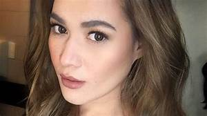 Bea Alonzo Hair | hairstylegalleries.com
