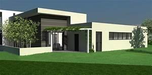 maison contemporaine toit plat With good photo maison toit plat 6 maison de star contemporaine toit plat