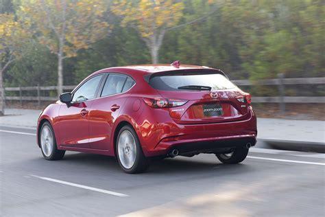 Mazda 3 Picture by Mazda3 2017 Desde 18 680 D 243 Lares Motor Trend En Espa 241 Ol