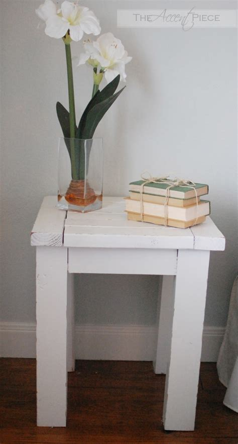 ana white tryde side tables diy projects