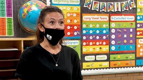 One Utah school district is giving each teacher $500 to ...