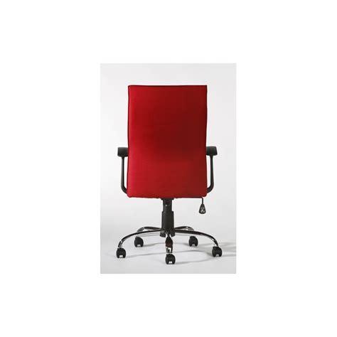 bureau coloré fauteuil de bureau coloré en tissu doly gbe siège