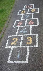Playground games anyone? – Ann Foweraker