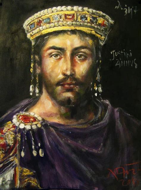michael constantino iii justiniani i bir shqiptari dhe perandor mbi perandor 235 t