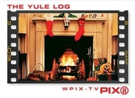 yule log extreme  time warner cable updates  holiday