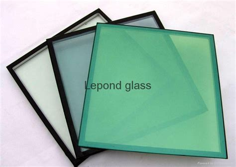 Insulated Glass  Lepond (china Trading Company