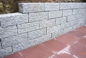 Trockenmauer Bauen Ohne Fundament : mauer setzen zur strasse rechtslage meinungen und evtl ~ Lizthompson.info Haus und Dekorationen