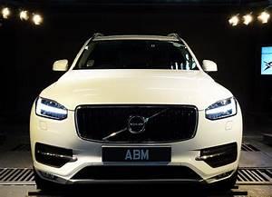 Volvo Xc90 Momentum 5 Places : 2017 volvo xc90 t5 momentum awd autobahn motors ~ Medecine-chirurgie-esthetiques.com Avis de Voitures