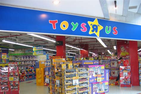 toys   bankruptcy auction canceled brand set