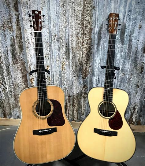 heritage guitars | Gallagher Guitar