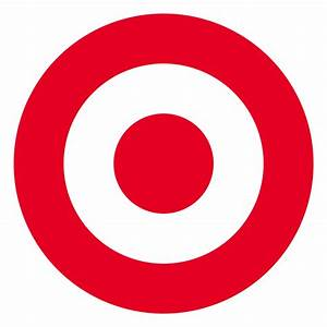 Target Logo PNG Transparent & SVG Vector - Freebie Supply
