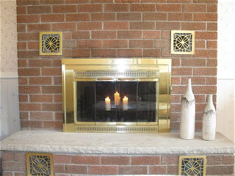 Removing Soot From Fireplace Brick by White Swan Homes And Gardens How To Clean Soot From