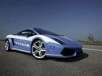 Mobil Keren Lamborghini Polisi Gambar Modifikasi Via