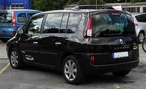 Renault Espace 4 : datei renault espace edition 25th dci 175 iv facelift heckansicht 17 juli 2011 ratingen ~ Gottalentnigeria.com Avis de Voitures
