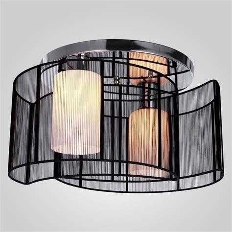 modern black ceiling pendant 2l lighting chandelier