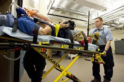emergency services kellogg community college