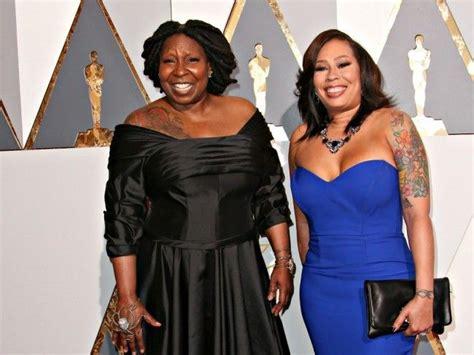 Whoopi Goldberg Age, Movies, Star Trek, Children, Oscar