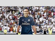 Real Madrid Keylor ya es del Madrid MARCAcom