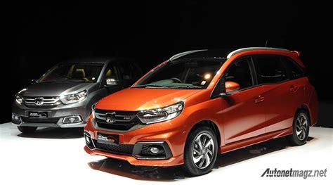 Review Honda Mobilio by Impression Review Honda Mobilio Facelift 2017