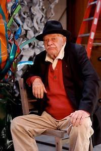 city metal works john chamberlain artist of auto metal dies at 84 the