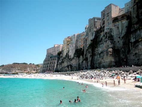 ufficio turismo tropea tropea informazioni turistiche per le vacanze in calabria