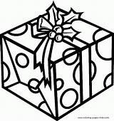 Coloring Present Regalo Seasonal Holiday Gifts Bambini Sheets Adult Printable Colorare Scatole Immagini Raccolta Navidad Colorear Dibujos Birijus Presents U0026 sketch template