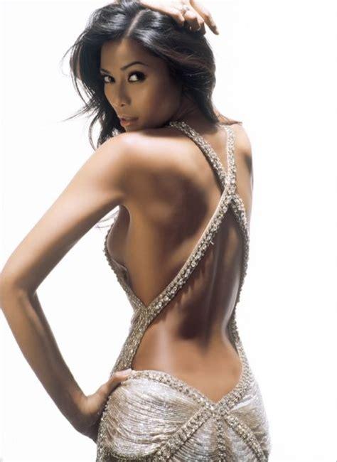 anggun nude shoot inconnu