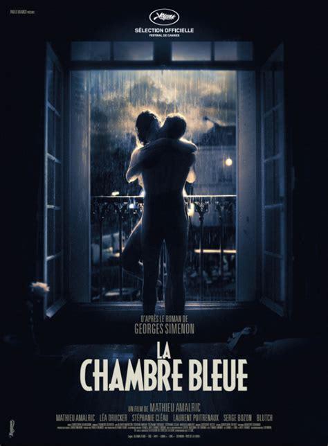 simenon la chambre bleue dreaming of the trailer for la chambre bleue blue