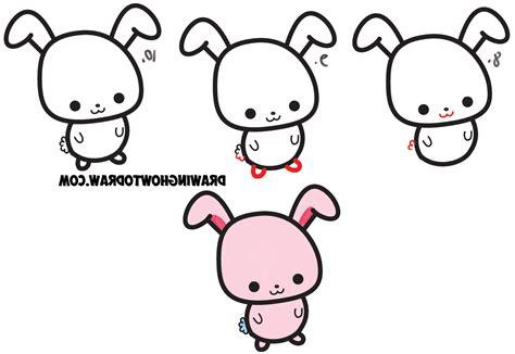 Easy Cute Cartoon Characters To Draw Cartoonankaperlacom