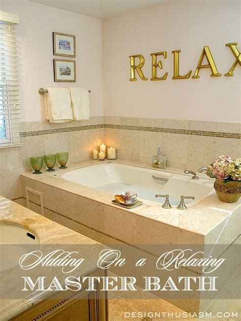 Decorating Ideas For Spa Like Bathroom by 25 Best Ideas About Spa Like Bathroom On Spa