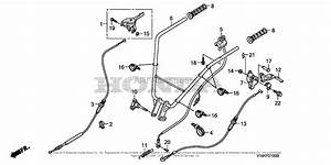 Honda F220 An Rototiller  Jpn  Vin  Faaj