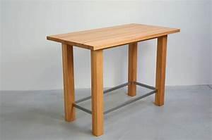 Bartisch Set Holz : bartisch buche massiv com forafrica ~ Indierocktalk.com Haus und Dekorationen