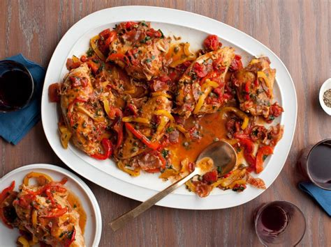 top recipes our best chicken thigh recipes food network recipes dinners and easy meal ideas food network