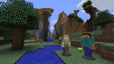 minecraft wii  edition review