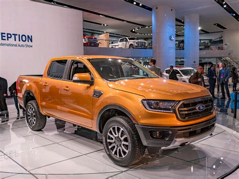 ford ranger review price specs engine cars