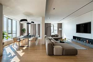Minimalist, Interior, Designed, By, Zooi, For, A, Young, Family