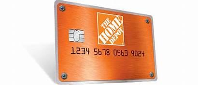 Depot Credit Card Homedepot Consumer Mycard Pay