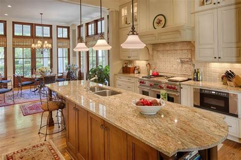 low country kitchen a beautiful low country home overlooking the may river 3861